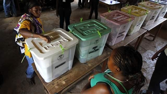 Polls open from 6 AM, leaders call for peace in all country