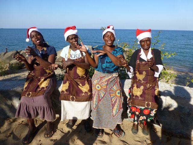 Albero Di Natale Kenia.Ecco Come Si Festeggia Il Natale In Kenya Malindikenya Net Il Portale Italiano In Kenya