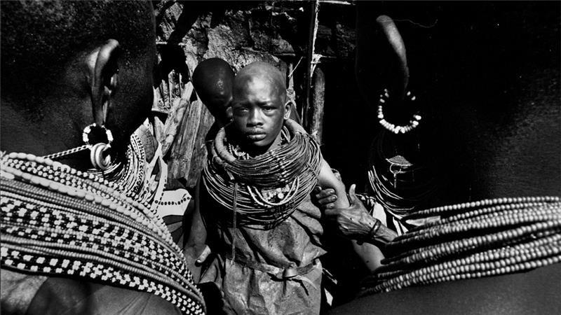 Juliana, blood on the samburu bride :: Watamukenya net - il
