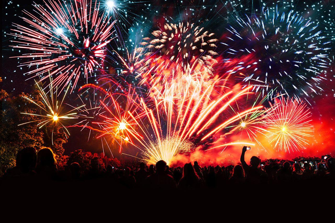 """Risultato immagini per Fuochi di artificio di Capodanno immagini"""""""