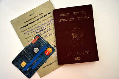 Documenti smarriti o rubati in vacanza, ecco cosa fare ...